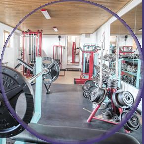 Fitness Bamberg Memmelsdorf